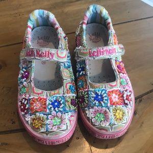 Kelli Kelly shoes
